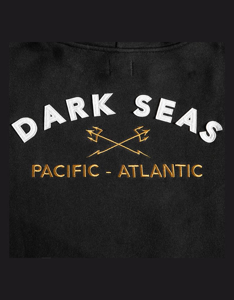 Dark Seas Dark Seas Purser Pullover