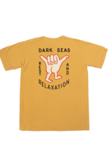 Dark Seas Hand Signals Tee