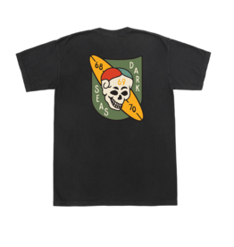Dark Seas Commando Tee