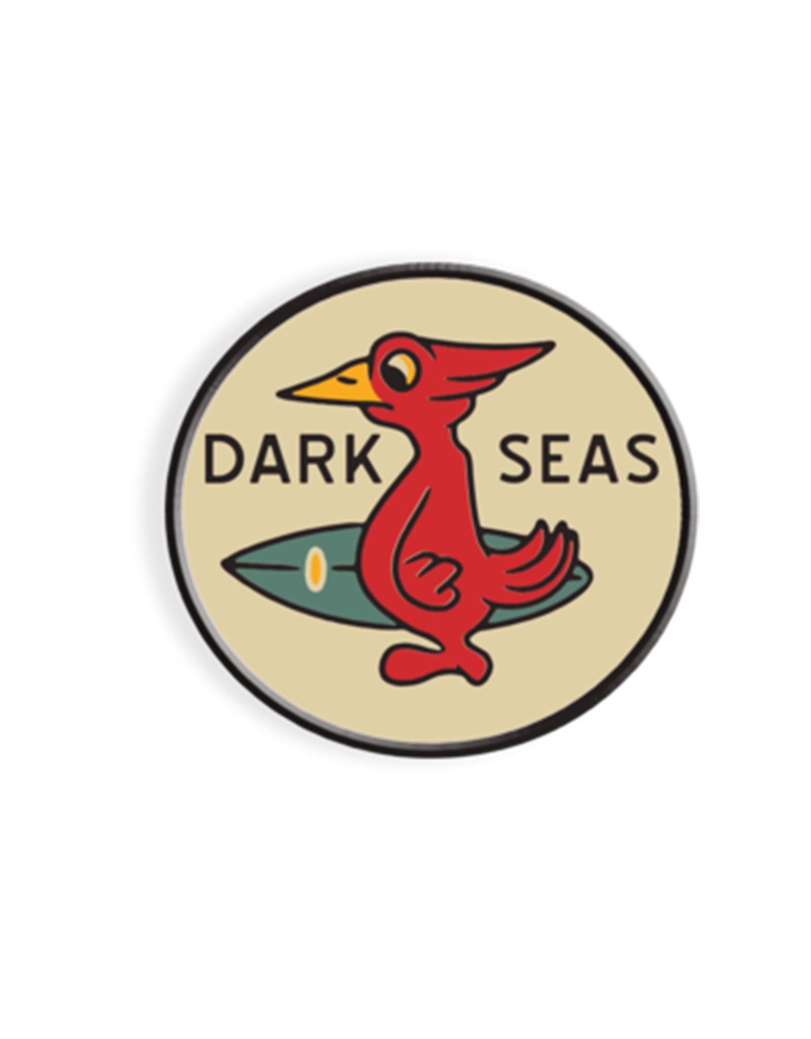 Dark Seas Firefly Pin