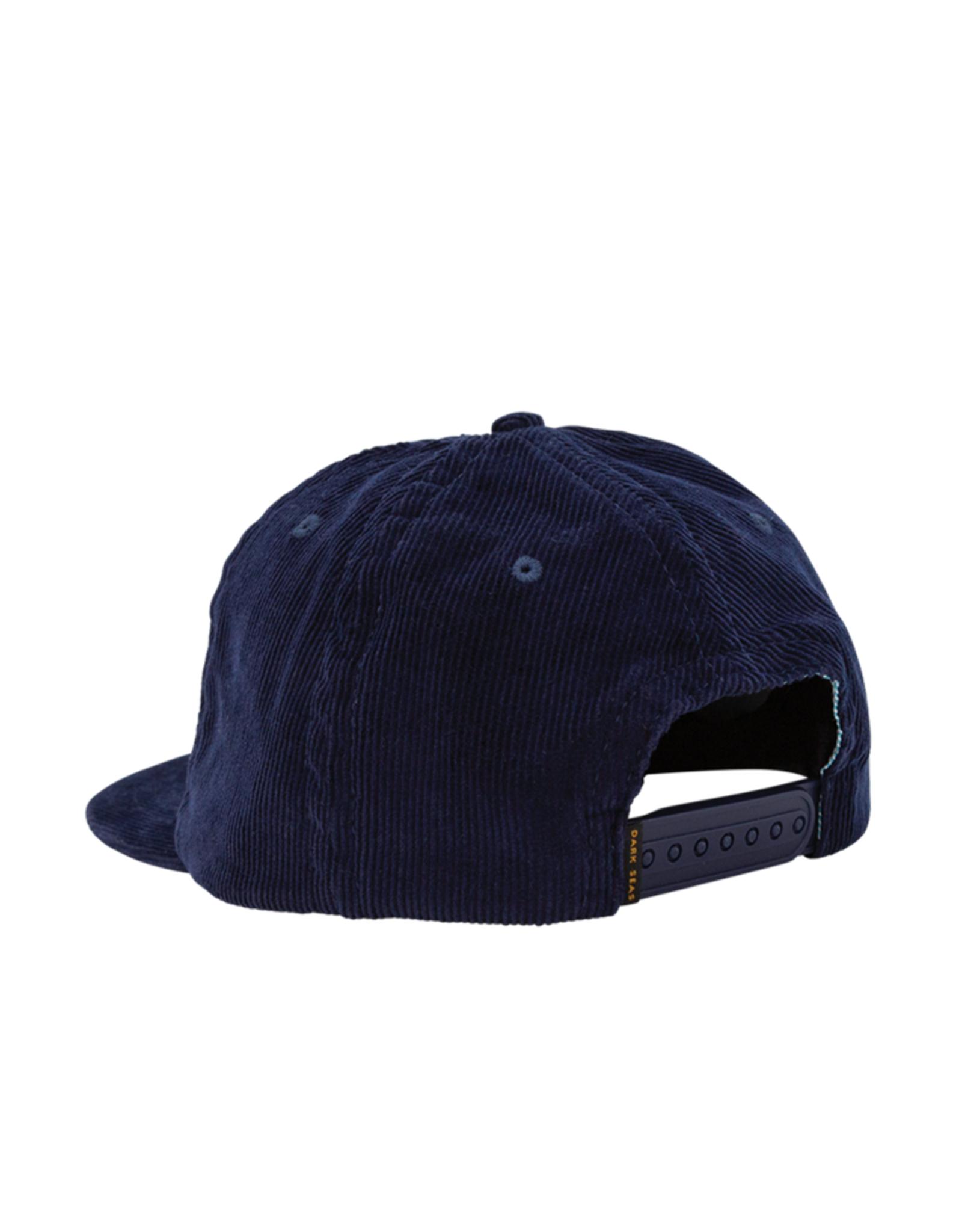 Dark Seas Brody Hat