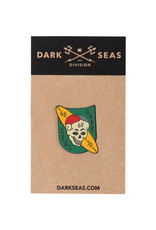 Dark Seas Commando Pin