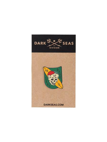 Dark Seas Dark Seas Commando Pin