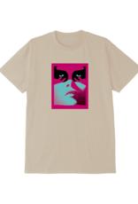 Obey Noir Women Icon Tee