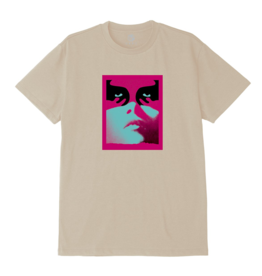 Obey Noir Women Icon Tee