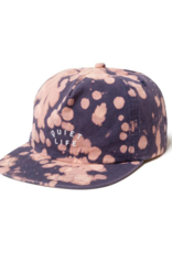 The Quiet Life Bleached Out Snapback
