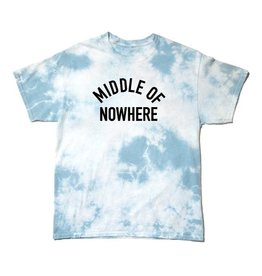 The Quiet Life Middle Of Nowhere Tee