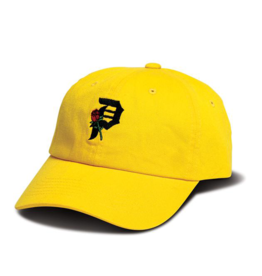 Primitive Rosebud Dad Hat
