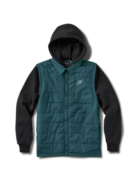 Primitive Primitive Malmo Jacket