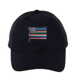Mi Bandera Dad Hat