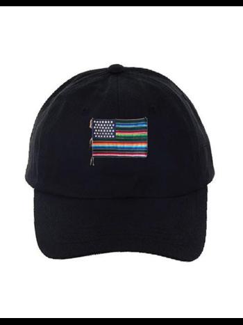 Akomplice Mi Bandera Dad Hat