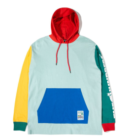 The Hundreds Crane Hooded Longsleeve