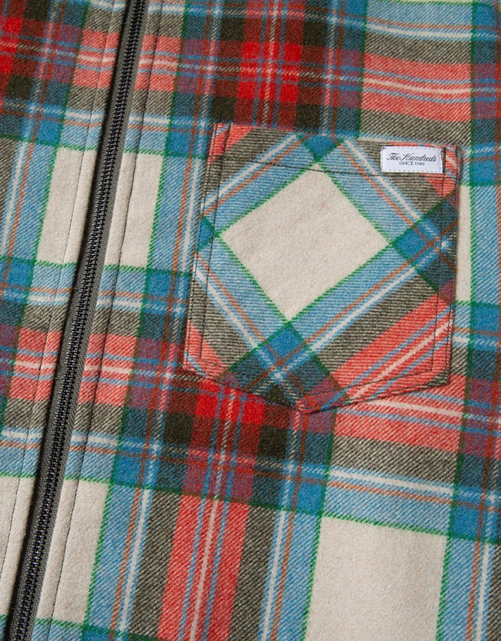 The Hundreds Base Jacket