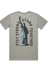 Stay Strong Stand Together Tee