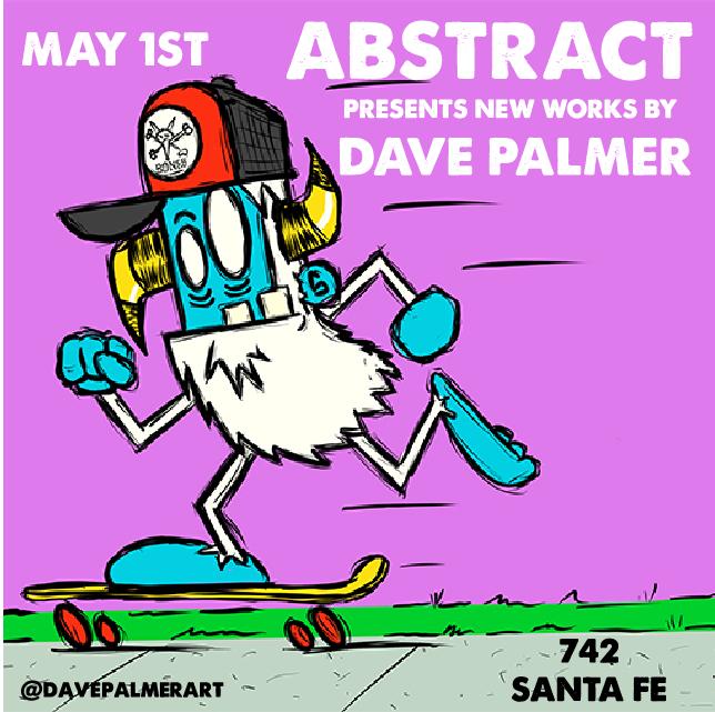 Dave Plamer 5.1.20