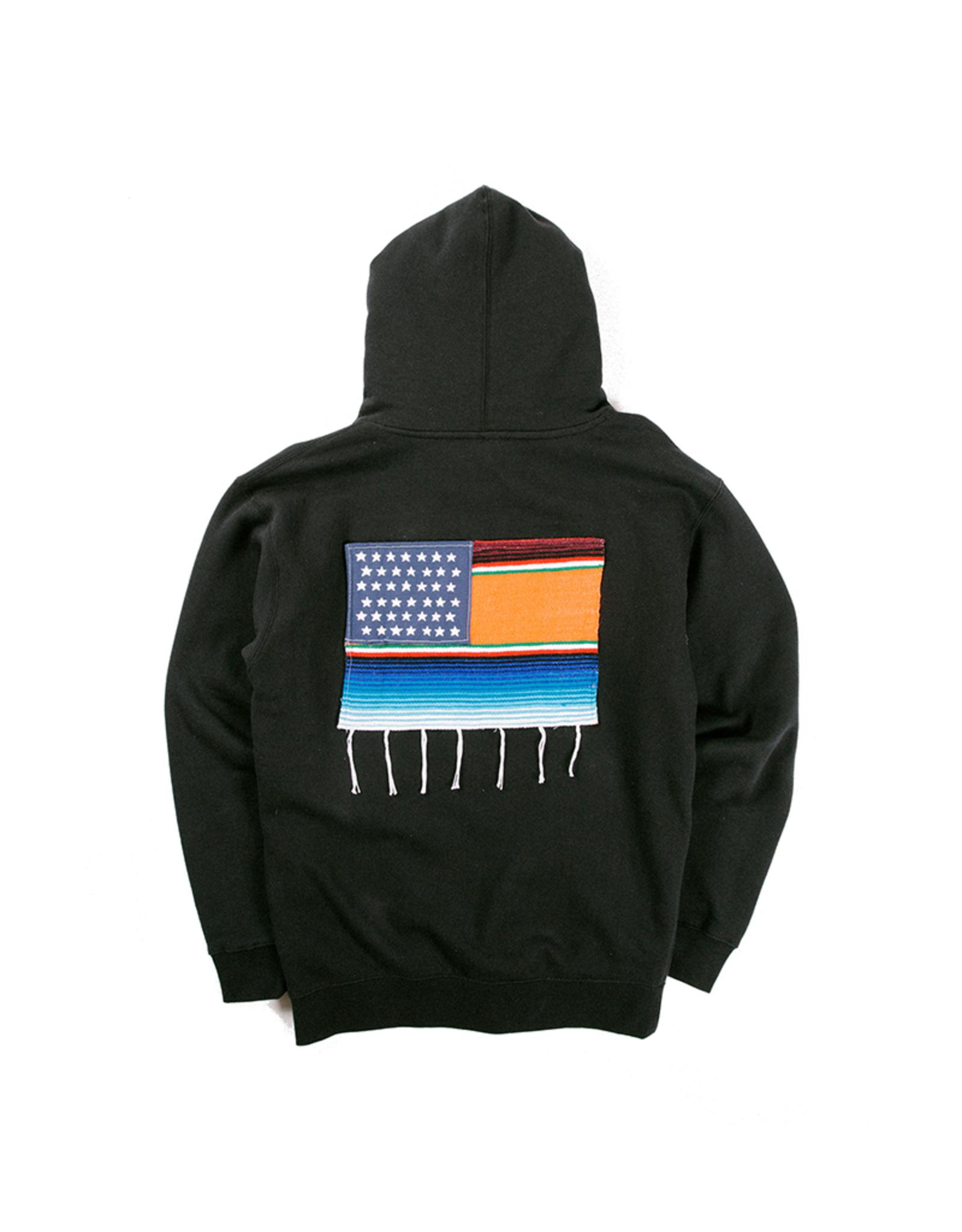 Mi Bandera Hoodie