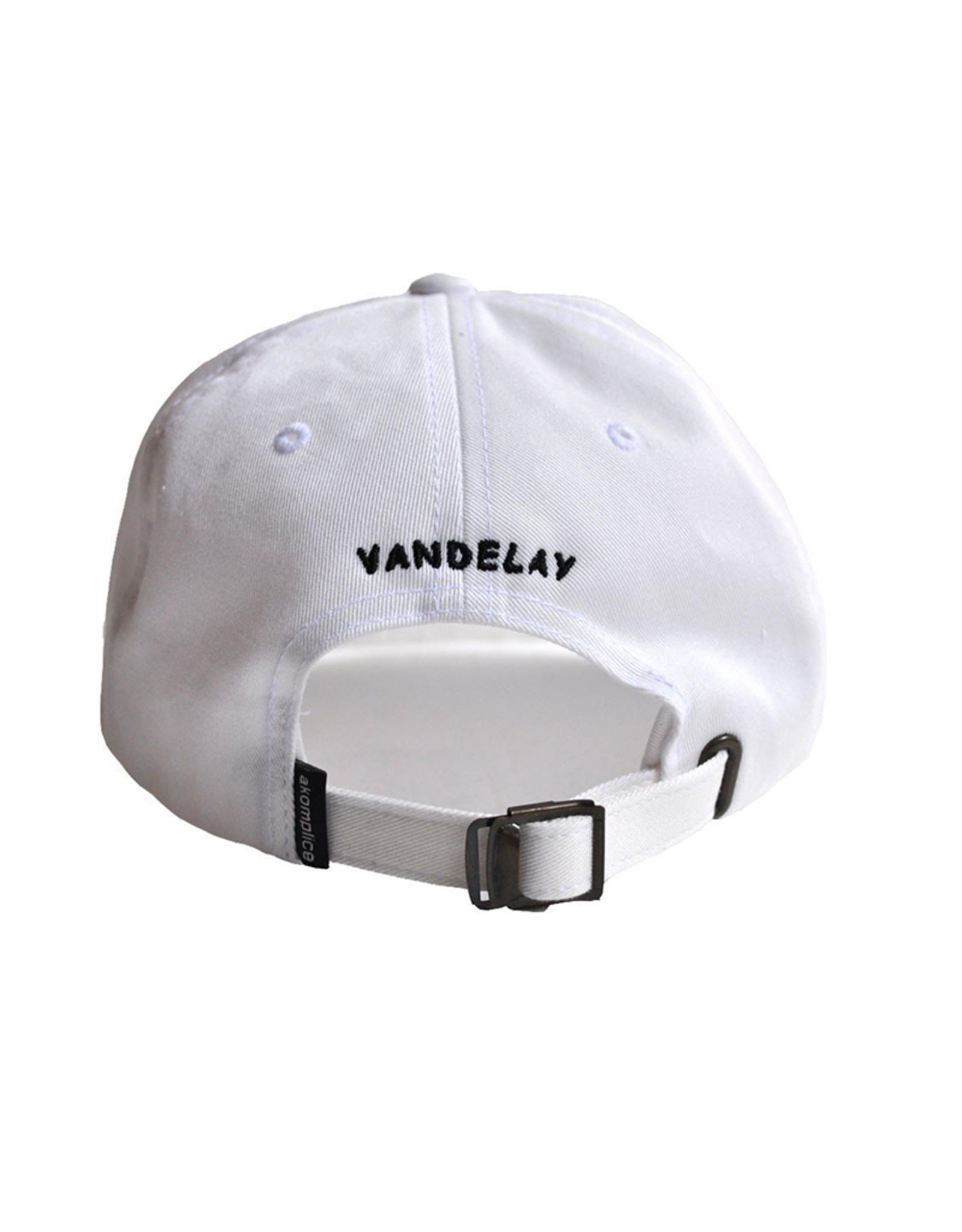 Seinfeld Vandelay Dad Hat