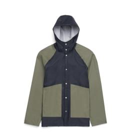 Herschel Rainwear Classic Jacket