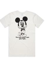 Haring Mickey Tee