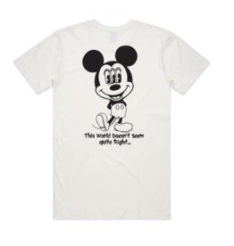 Haring Mickey