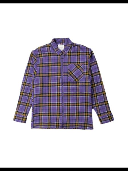 Fairplay Ozias Plaid Flannel Long Sleeve