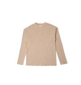 SALE Fairplay Tyson Waffle Long Sleeve