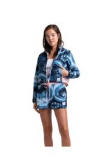 Herschel Womens Cropped Wind Jacket