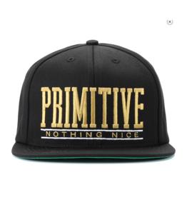 SALE Primitive Dropout Snapback