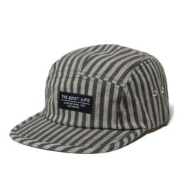 The Quiet Life Camper Hat
