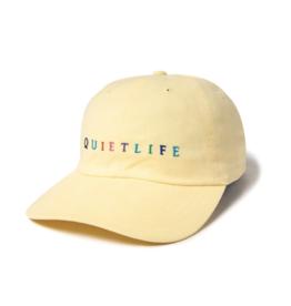The Quiet Life Rainbow Hat