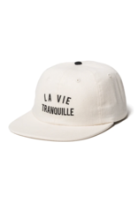 The Quiet Life La Vie Polo Hat