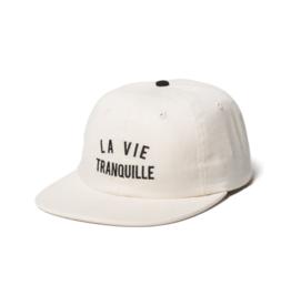 The Quiet Life La Vie Polo Hat