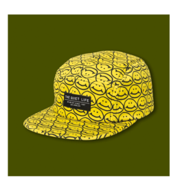 The Quiet Life Happy Camper Hat