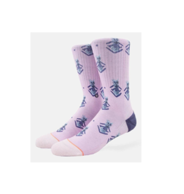 STANCE - Polka Pineapple Stance Sock