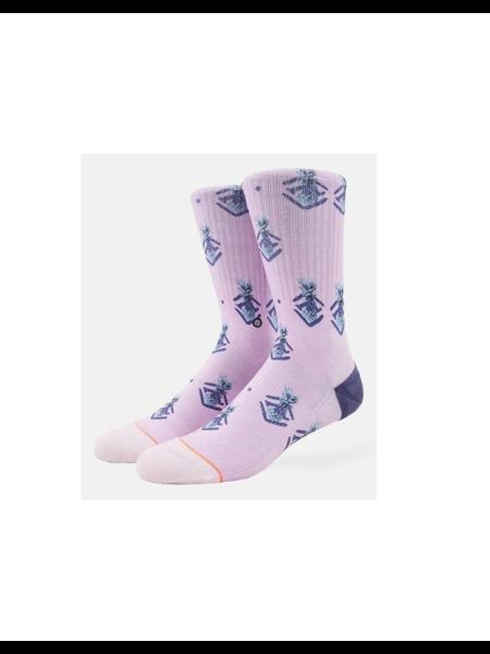 Stance STANCE - Polka Pineapple Stance Sock