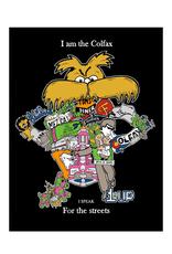 I Am Colfax in Color - Ladies