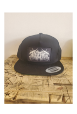 Together by Dakota LeClair (Forest Coagulation Snapback)