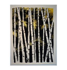 """THE GETAWAY V3"" Unframed Print by Joe Triscari"
