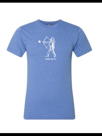 Ambush T Shirts Shooting Star Tee by Ambush T Shirts