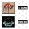 Karma Leigh & Liz Holland 9.4