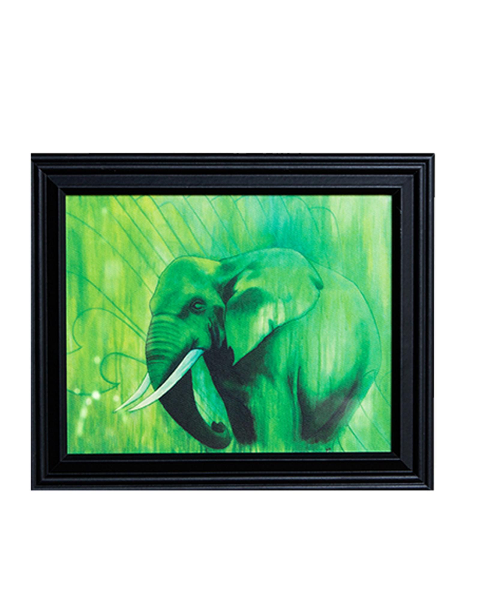 Elephant by Karma Leigh