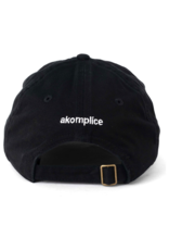 Akomplice Love Over Fear Dad Hat