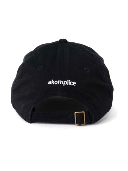 Akomplice Akomplice Love Over Fear Dad Hat