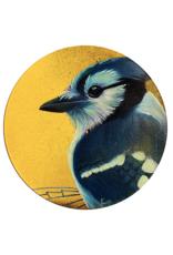 Blue Jay by Karma Leigh