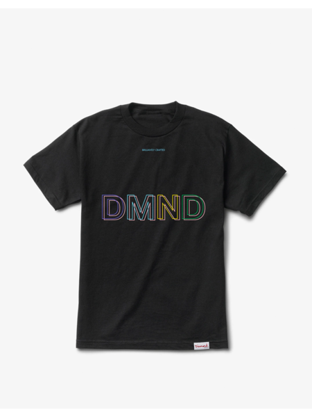 Diamond Supply Co. 3DMND Tee