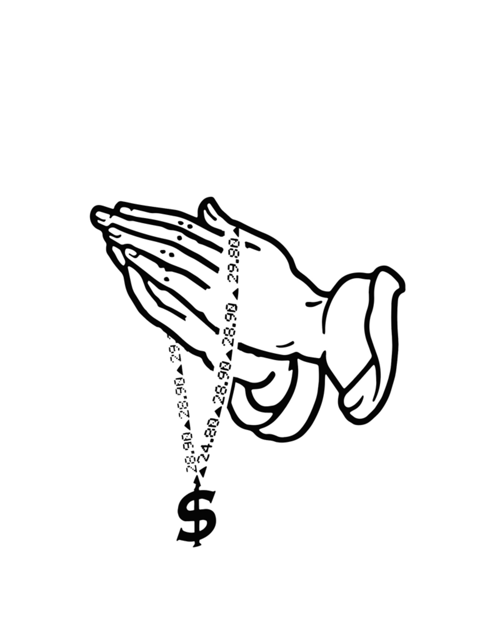 Akomplice Rosary Jones Tee