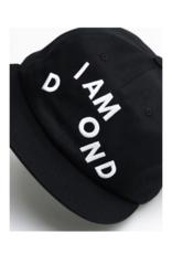 Diamond Supply Co. Diamond Supply I AM Unstructured Strapback