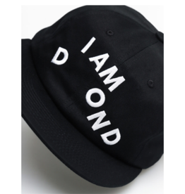Diamond Supply Co. Diamond Supply I AM Unstructured Strapback