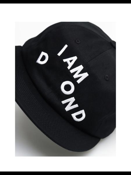 Diamond Supply Co. I AM Unstructured Strapback