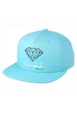 Diamond Supply Co. Diamond Supply OG Sign Snapback